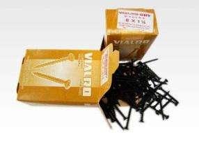 Lote de 2371 tornillos autoperforantes DRY/FIX VIALRO