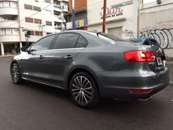 Volkswagen Vento 2.0 tsi 230 cv MT 2013