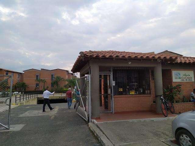 ARRIENDO DE <strong>casa</strong>S EN VILLAS DE ALTAGRACIA ORIENTE JAMUNDI 788-338