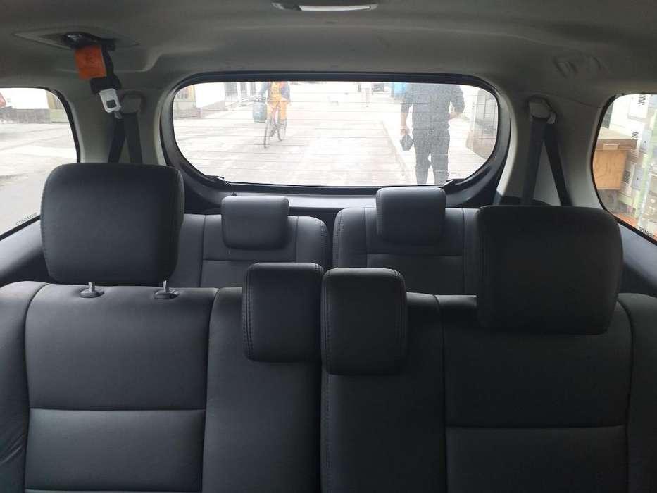 Toyota Avanza 2018 - 0 km