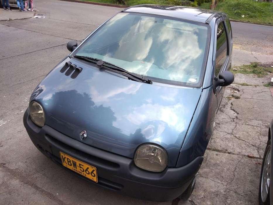 Renault Twingo 2010 - 120000 km