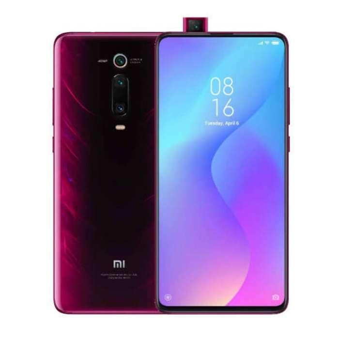 Xiaomi Mi 9t 128 Gb Rojo