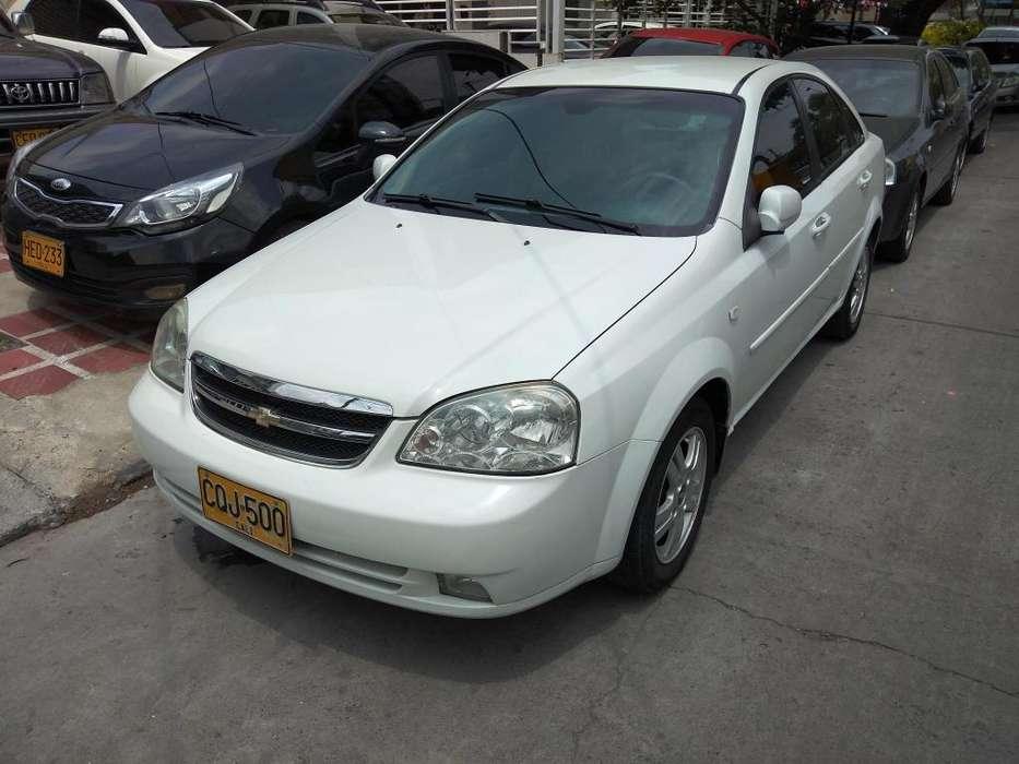 Chevrolet Optra 2008 - 171000 km