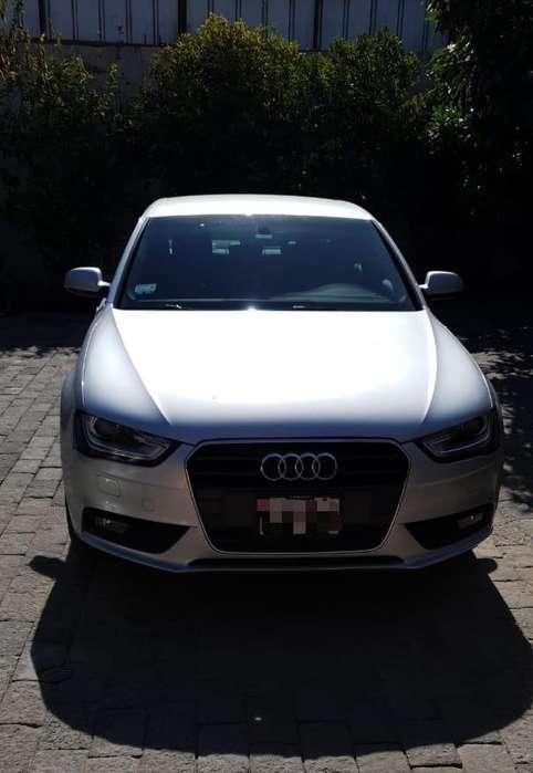 Audi A4 2014 - 62625 km