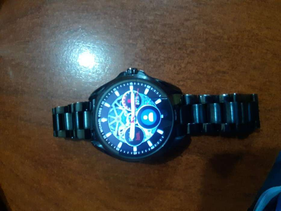 Vendo Reloj Michael Kors Digital Excelen