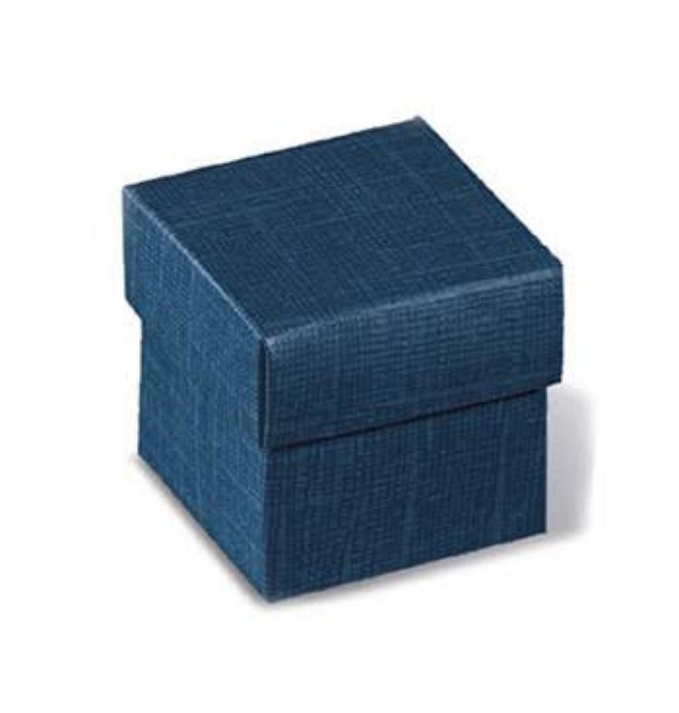 Mistery Box Blue