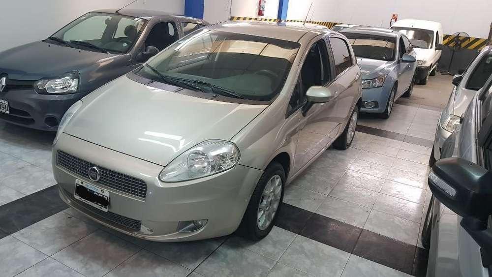 Fiat Punto  2009 - 160000 km