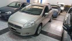 FIAT PUNTO 1.3 JTD 5P ELX 2009