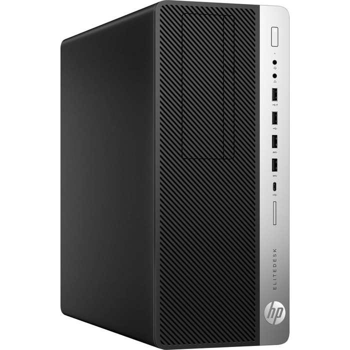 Pc Escritorio (Desktop) Hp 800 G3 Core i3 - 4 GB- 500 GB D.D