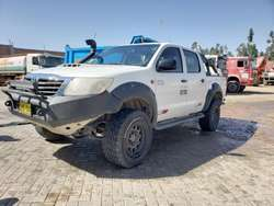 Vendo Hilux 2015 Full Todo Terreno