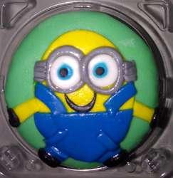Curso Decoración de Cupcakes en Fondant