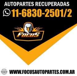 Radiador De Agua Audi A3 3657.5 Oblea:02584315