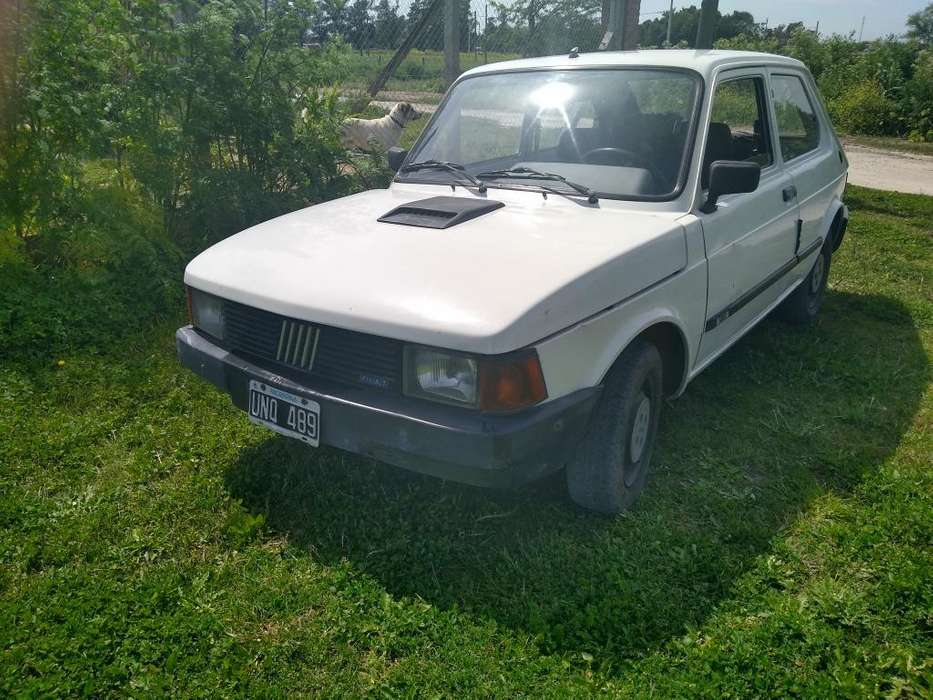 <strong>fiat</strong> 147 1986 - 210000 km