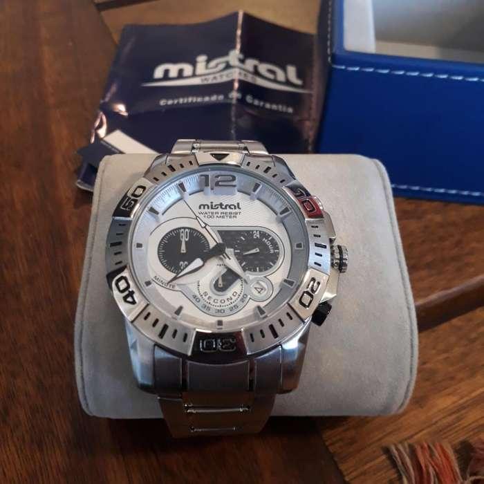 Vendo Reloj Mistral