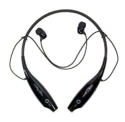 Manos Libres Audifonos Bluetooth Musica Stereo Android Diadema
