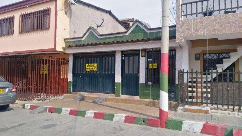 <strong>casa</strong> En Arriendo En Armenia Jesus Maria Ocampo Cod. ABBIE-406655