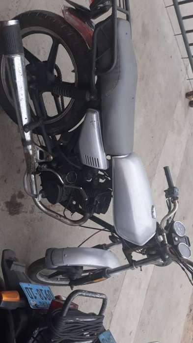 Italika Ft 125 Soat Activo