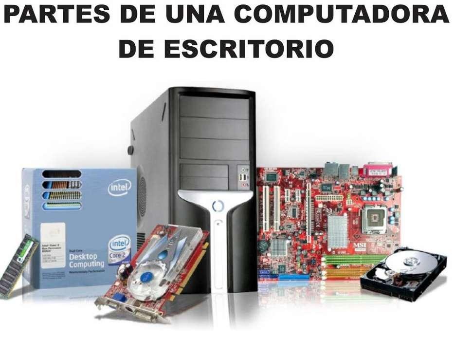 Venta Y Compro Partes de Computadoras