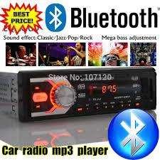 radio de carro bluetooth y usb