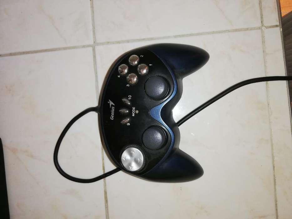 Control para Pc Tipo Xbox