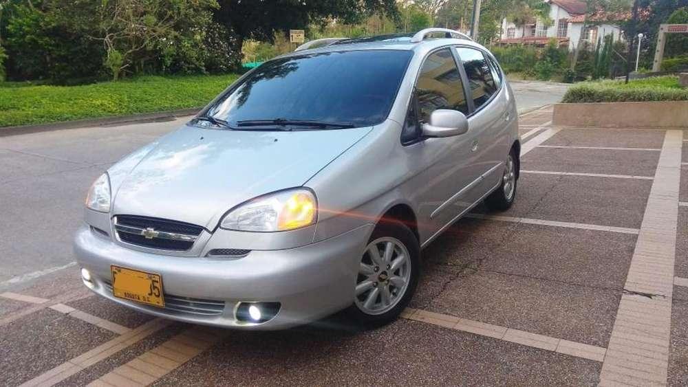 Chevrolet Vivant 2007 - 109000 km