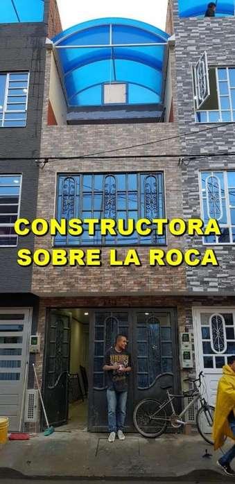 <strong>casa</strong> en Venta Bosa Nueva Granada 3.40x15