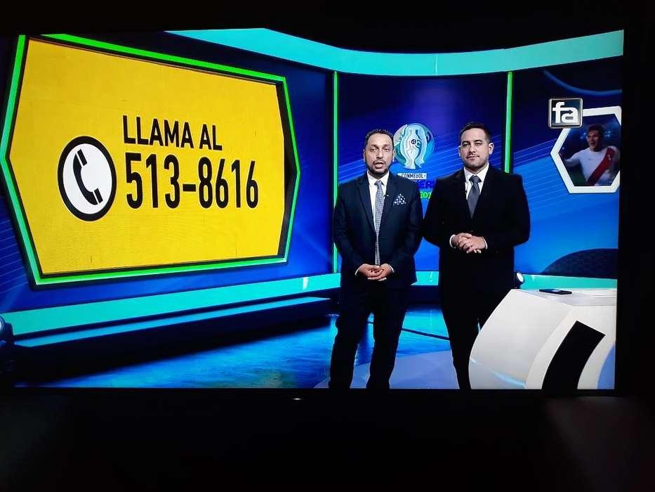 Remato Tv Sony Uhd 4k 55