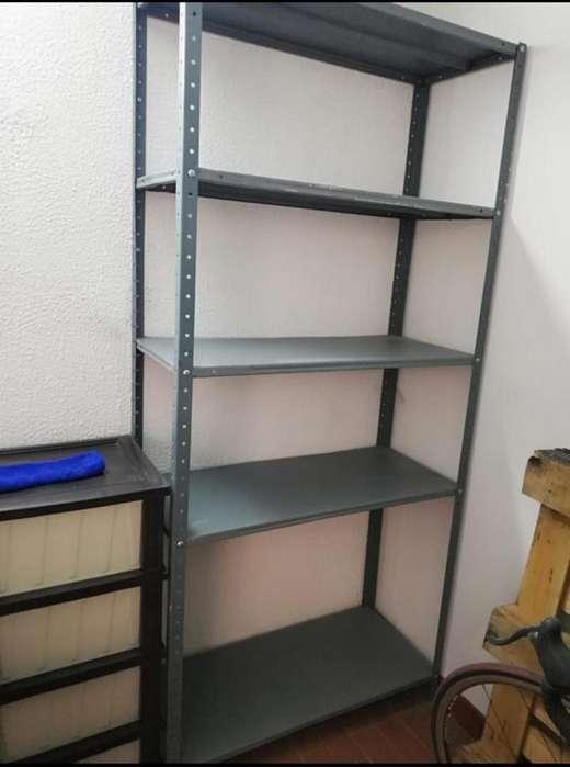 Muebles para oficina y almacen
