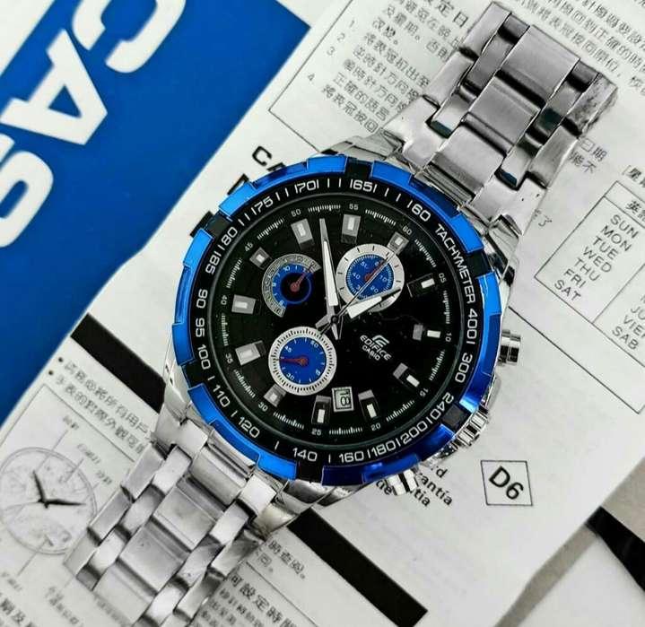 1ba5aff556e0 Casio reloj edifice Bogotá - Accesorios Bogotá - Moda - Belleza P-2