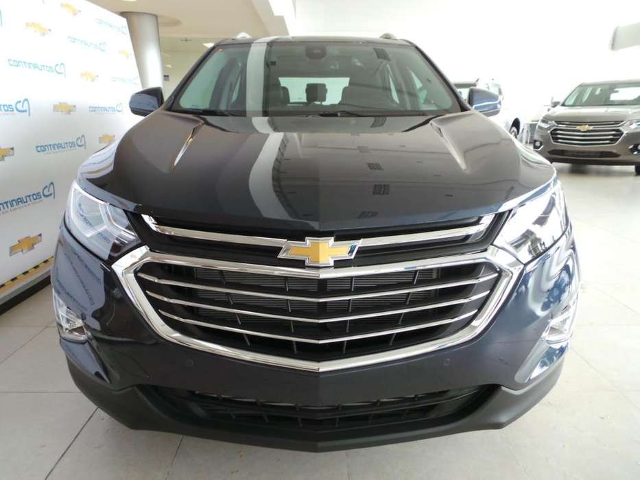 Chevrolet Traverse 2018 - 0 km
