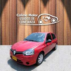 REANULT CLIO STYLE MODELO 2016