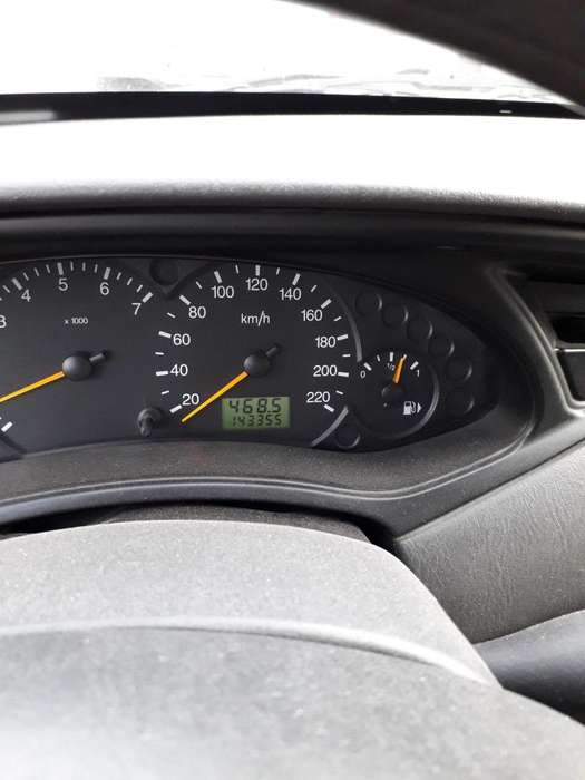 Ford Focus 2007 - 140000 km