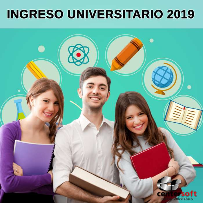 Ingreso Universitario 2019