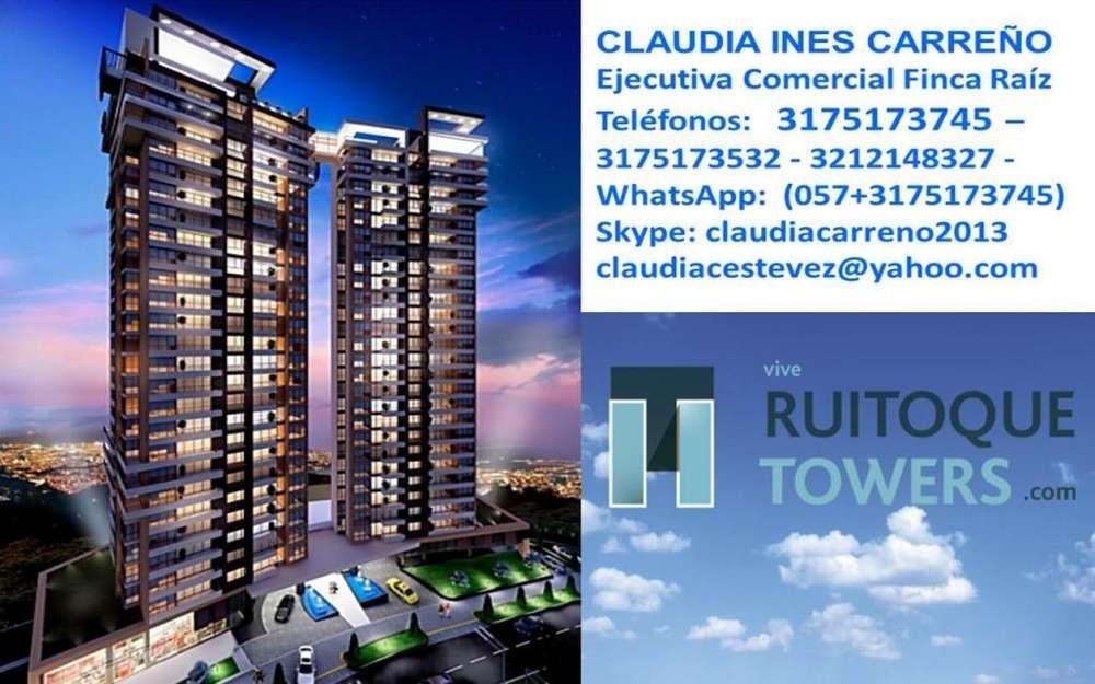 RUITOQUE TOWER