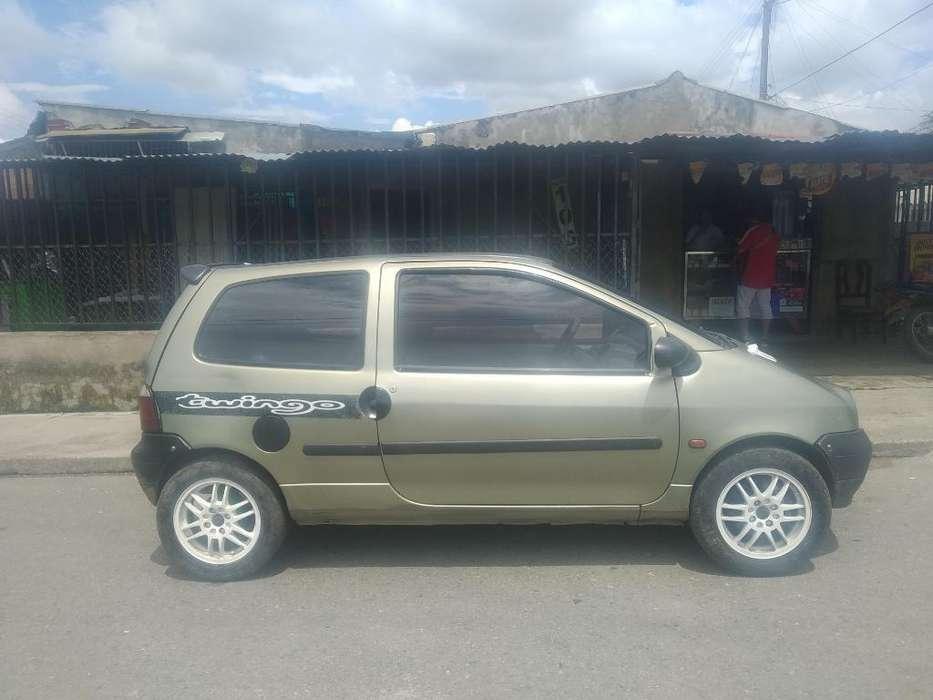 Renault Twingo 1996 - 0 km