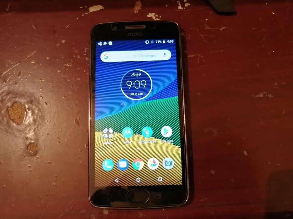 Se Vende Motorola G5
