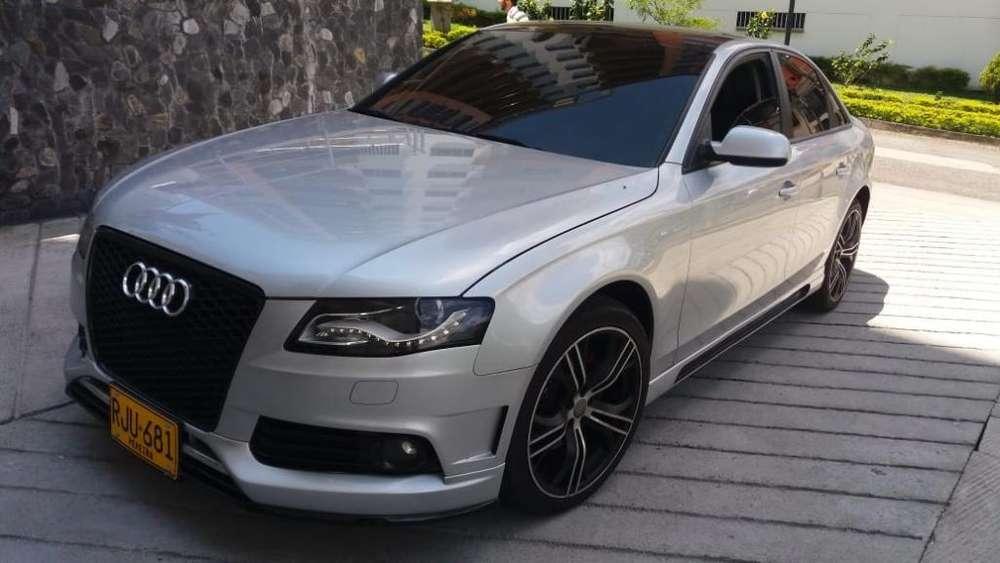 Audi A4 2011 - 64000 km