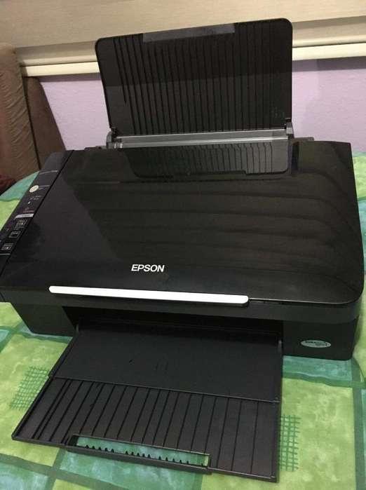 <strong>impresora</strong> Epson 10/10 en Perfecto Estado