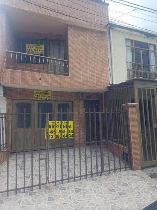 Casa En Arriendo En Armenia Granada Cod. ABBIE-406558