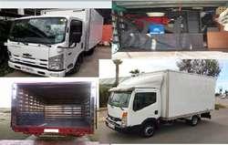 acarreos  mudanzas y transporte 3106855208