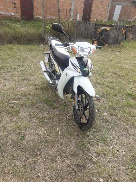 Moto <strong>yamaha</strong> 110