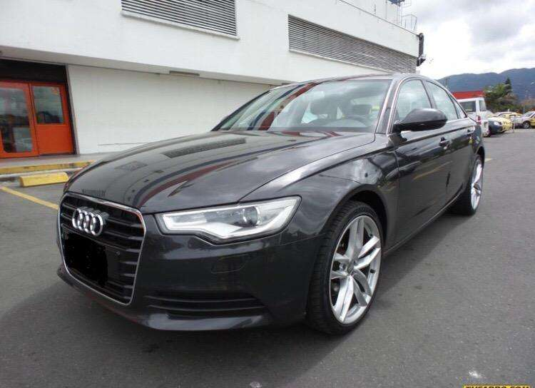 <strong>audi</strong> A6 2013 - 42000 km