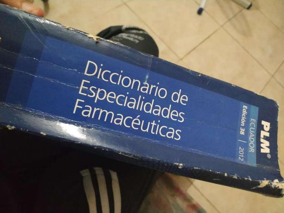 Diccionario Farmacéutico