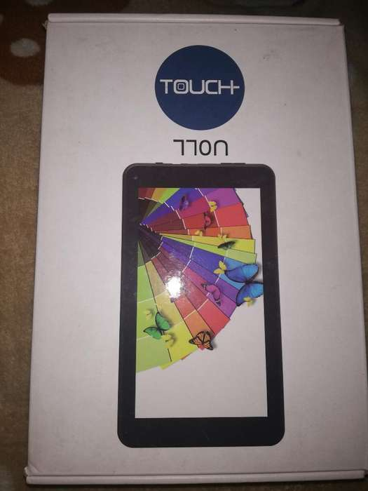 Vendo Tablet Touch