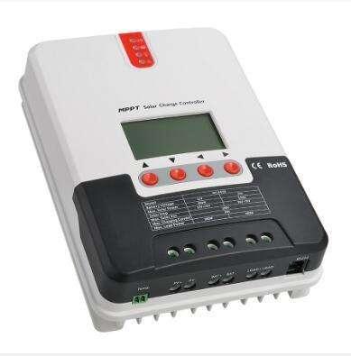 Controlador de carga para sistemas de energía solar