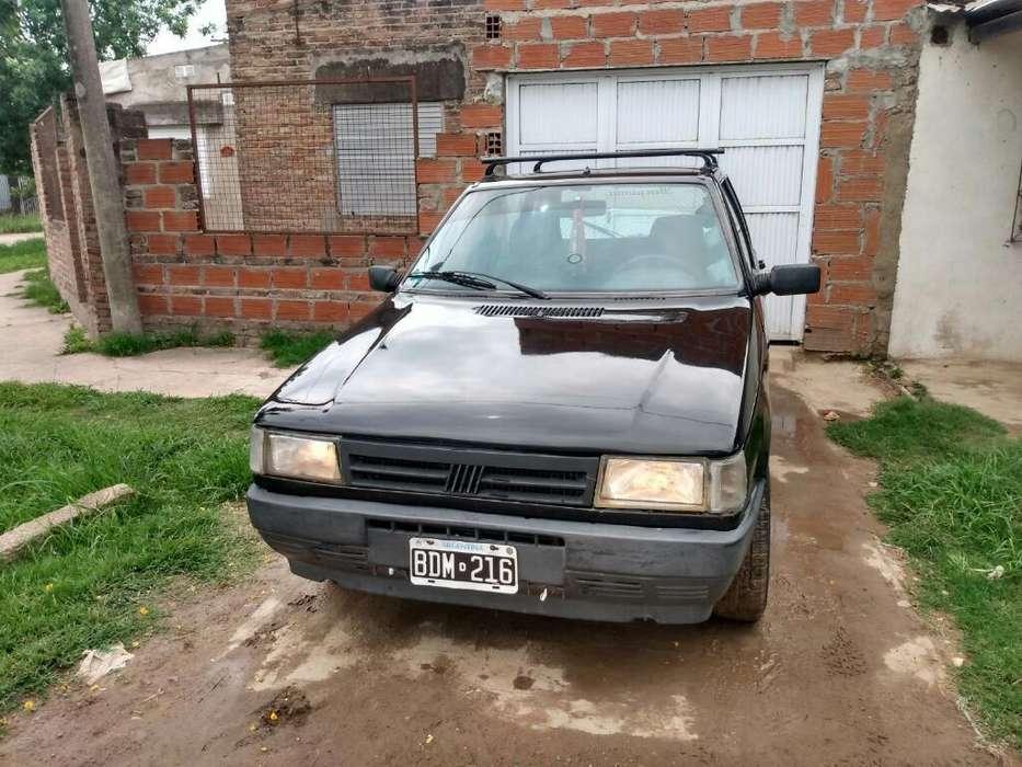 Fiat Uno  1996 - 289400 km