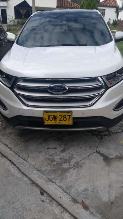 <strong>ford</strong> Edge  2018 - 14000 km