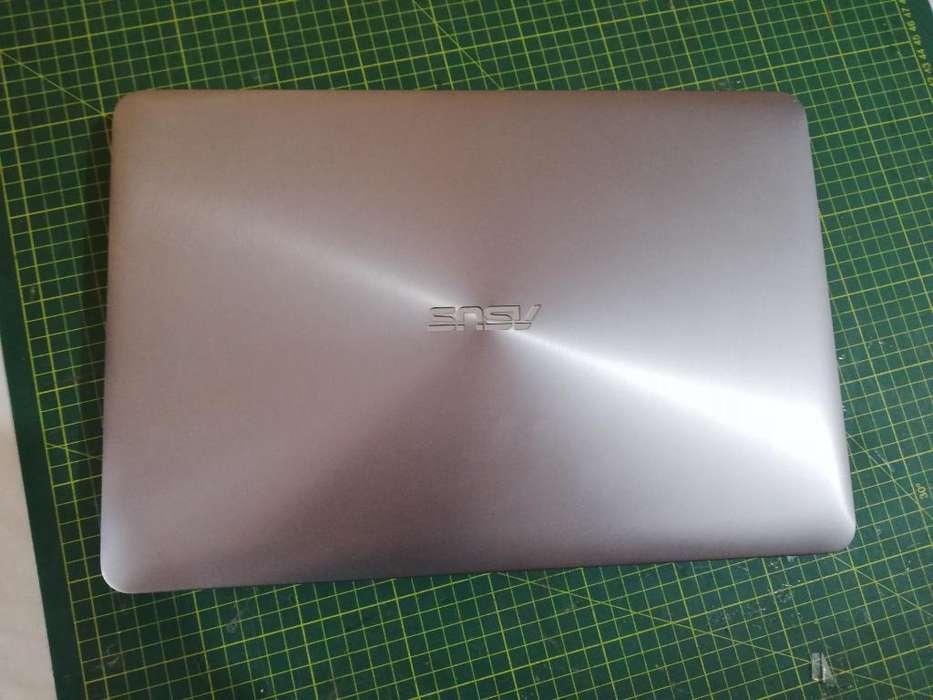 Vendo Laptop Asus Core I7 <strong>memoria</strong> Ram 8