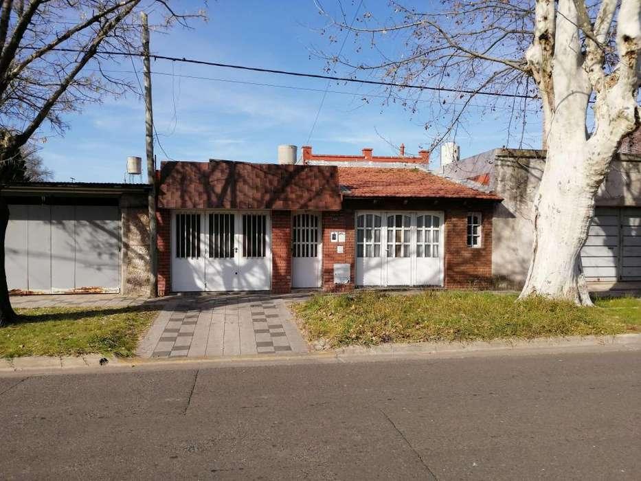 Casa barrio Belgrano 177m2