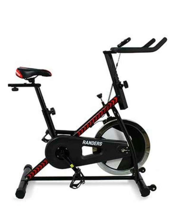 Bicicleta Spinning Randers Nueva
